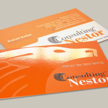 spot uv gloss business cards 800gsm