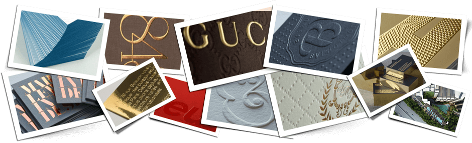super luxury business card gallery