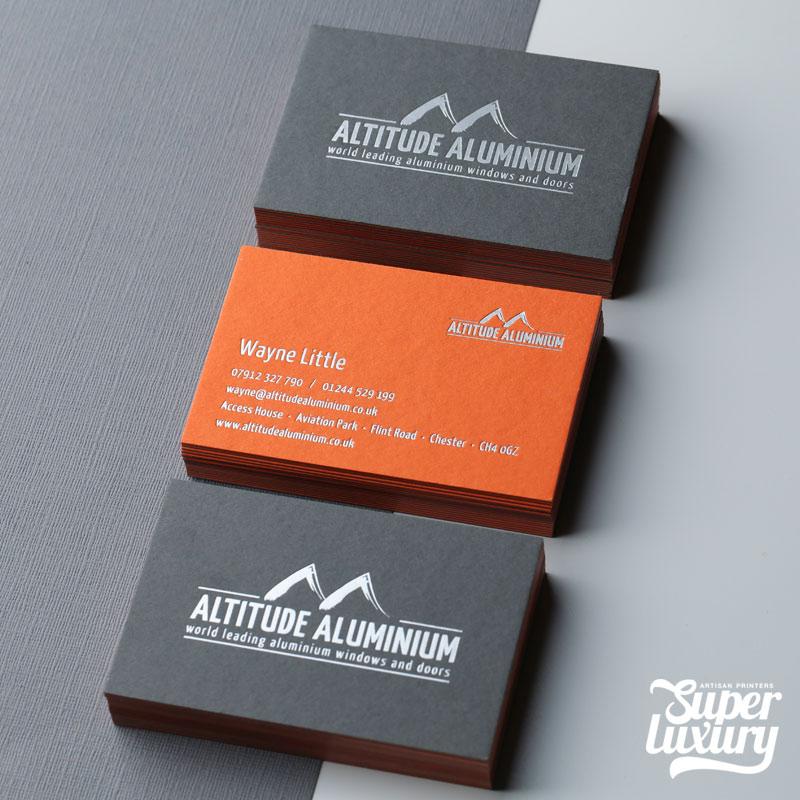 colorplan business cards duplex