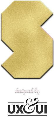 luxury business card logo