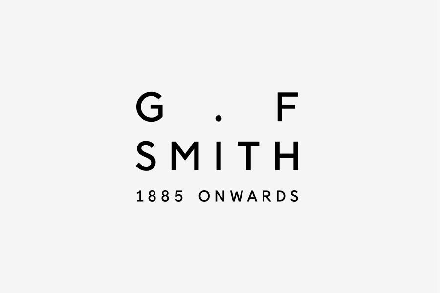 GF Smith Logo